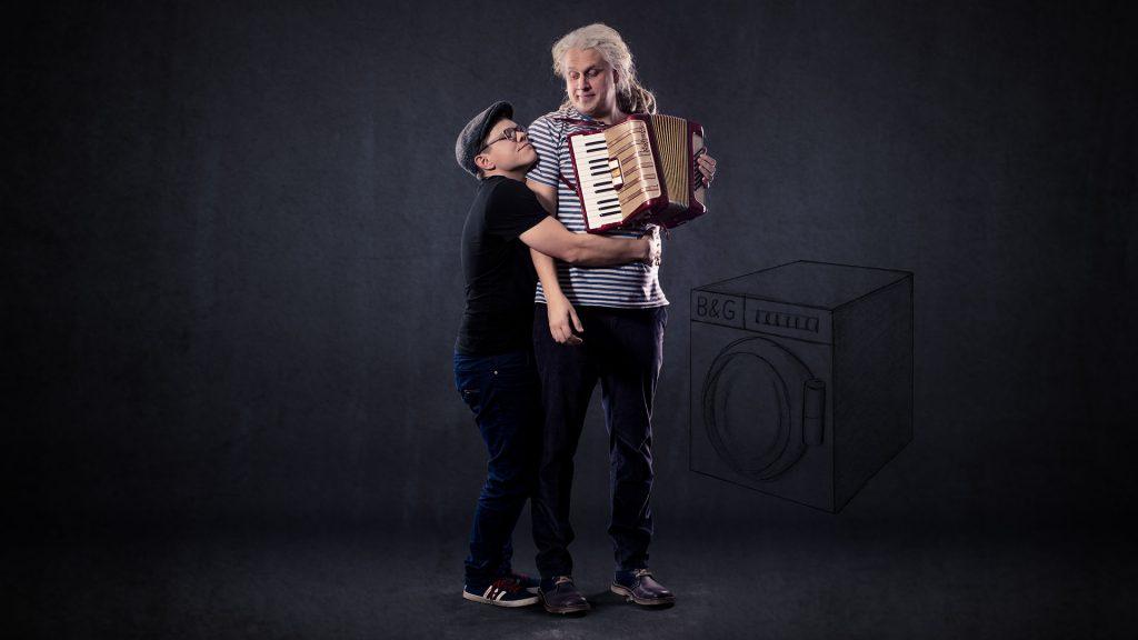 Bastler & Grautier - chli BREIT